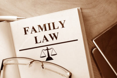 child custody, family law legal advice